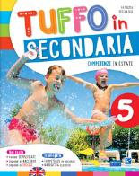 TUFFO IN SECONDARIA  + ALLEGATO + NARRATIVA CLASSICA E INGLESE 5